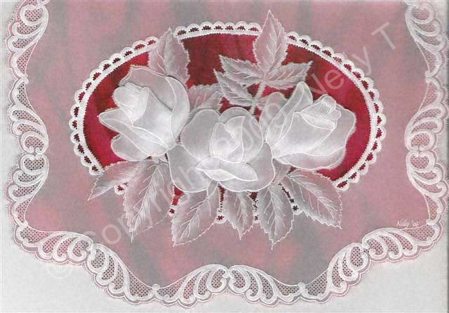 Nellys Examples Art Of Parchment Craft